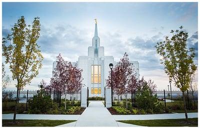 Image of Calgary Temple