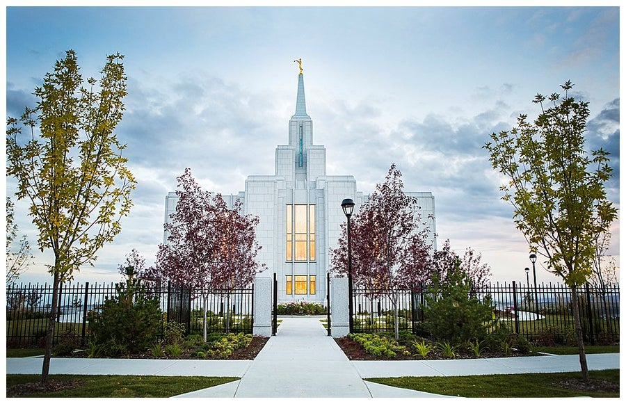Image of Calgary Temple