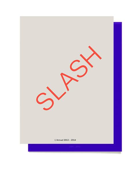 Image of Slash magazine n°3 & n°2