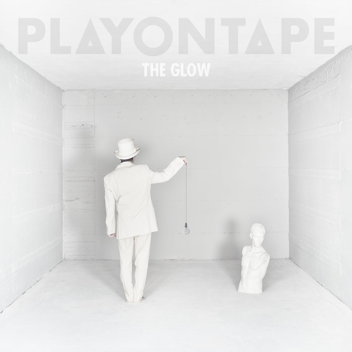 Image of PLAYONTAPE - The Glow