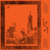 Image of Parquet Courts - Content Nausea CD/LP/2xCD