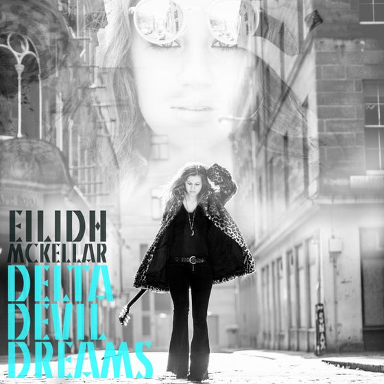 Image of Delta Devil Dreams - Eilidh McKellar
