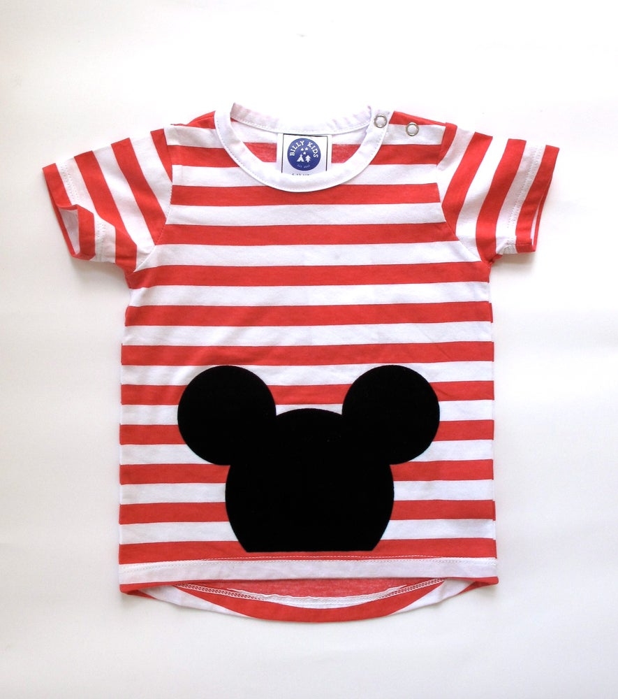 Image of THE MICKEY TEE