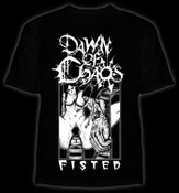 Image of Dawn of Chaos - Fisted T-shirt