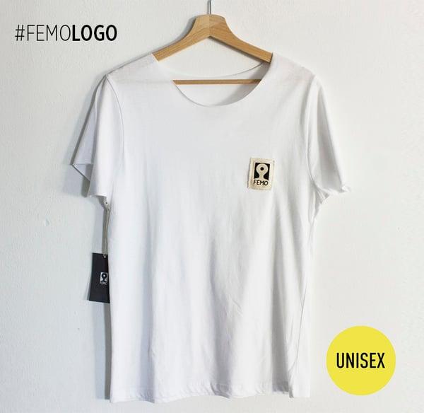 Image of FEMO tshirt