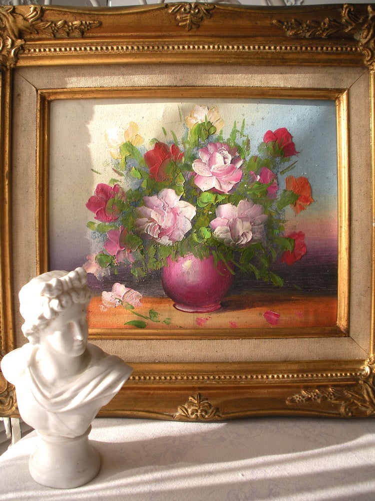 Image of Floral Still Life