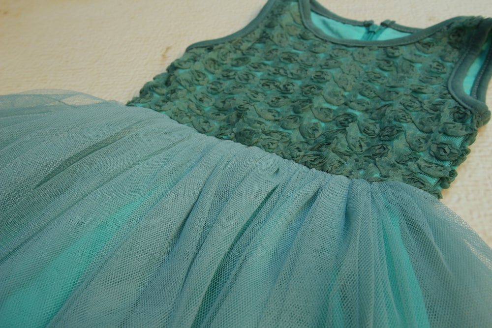Image of Under the Mistletoe Dress