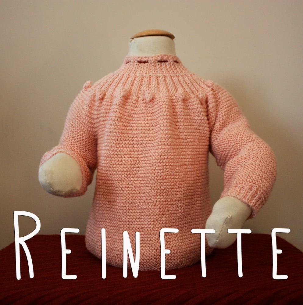 Image of Reinette