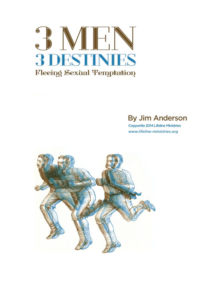 Image of Three Men Three Destinies CD