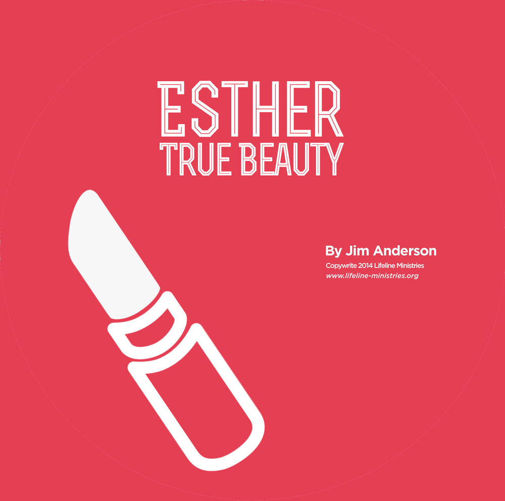 Image of Esther CD