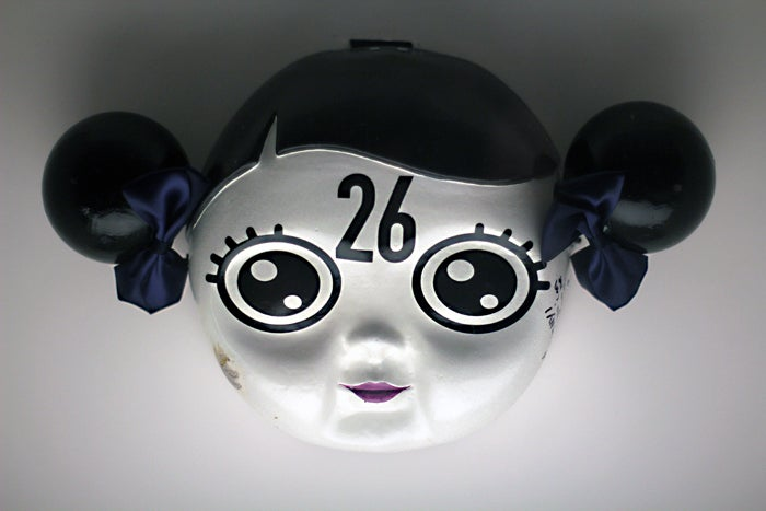 Looking Glass Mask