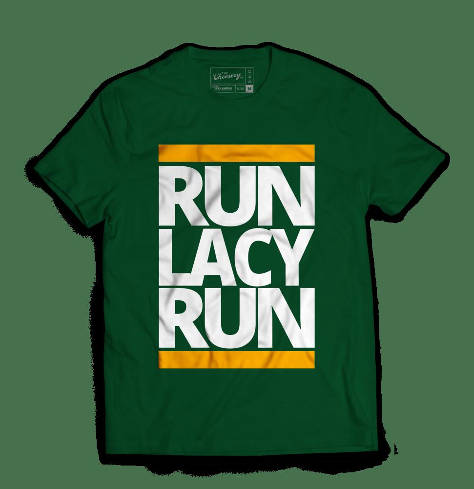 Image of RUN LACY RUN™