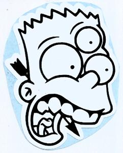 Image of Third Eyed Menace