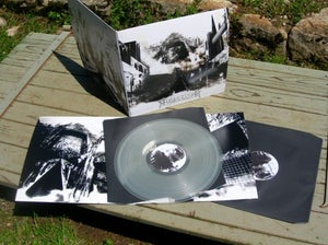Image of Inactive Theocracy - Double LP