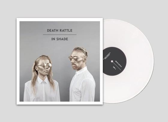 "Image of 'In Shade' Album on 12"" Vinyl"
