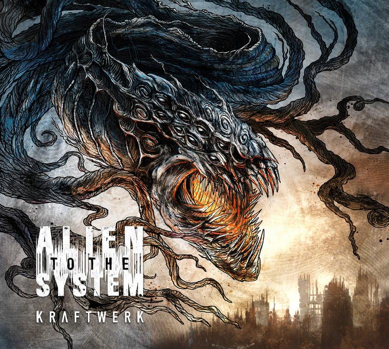 Image of KRAFTWERK ALBUM