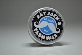 Image of FAT JACKS TASH WAX