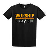 Image of Worship 1 God