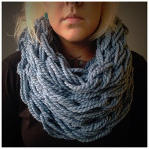Image of The Prudence Scarf
