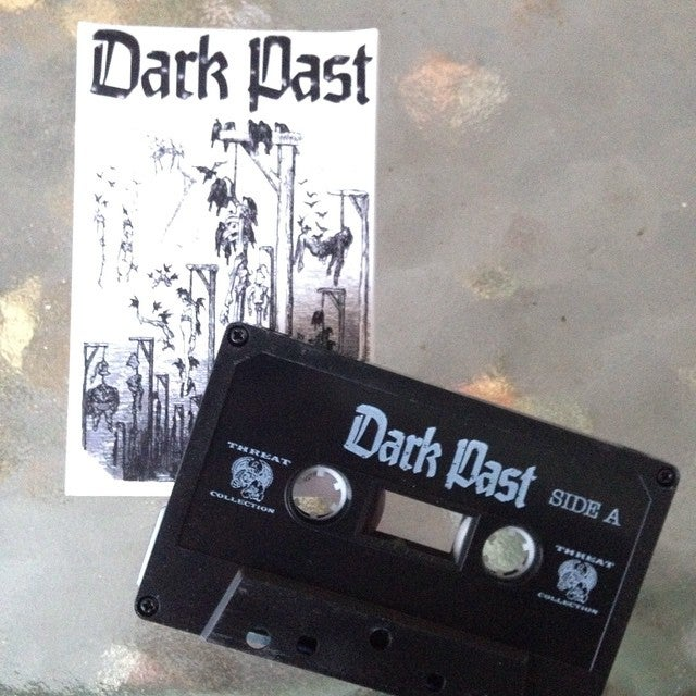 Image of Dark Past - 2014 Demo