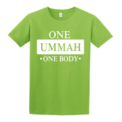Image of One Ummah