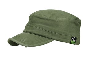Image of Canvas Cap