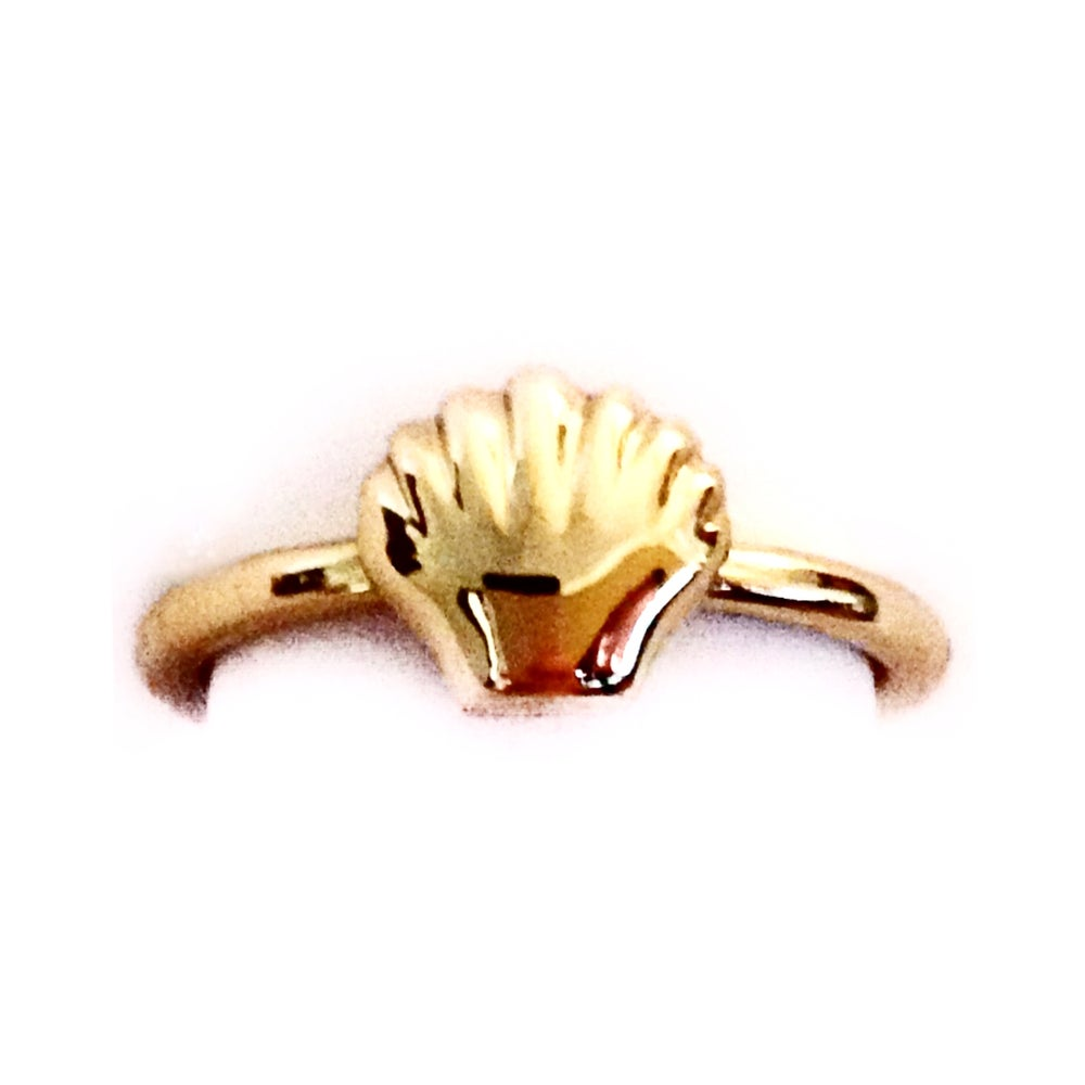Image of The Mermaid Ring