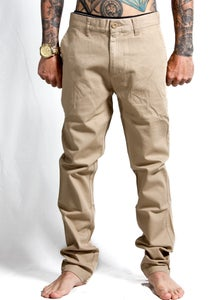 Image of Patched Chino's