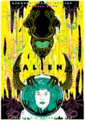 Image of Alien
