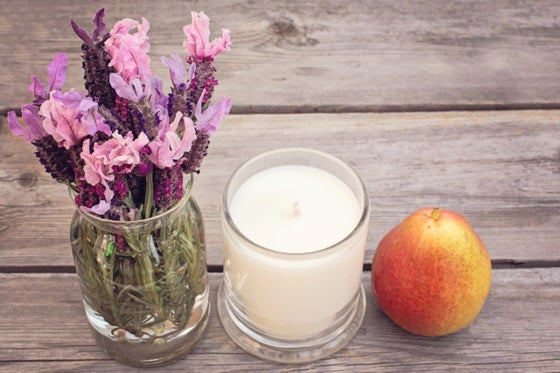 Image of January - Tasmanian Lavender + French Pear