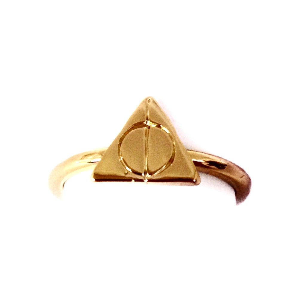 Image of The Hallows Ring