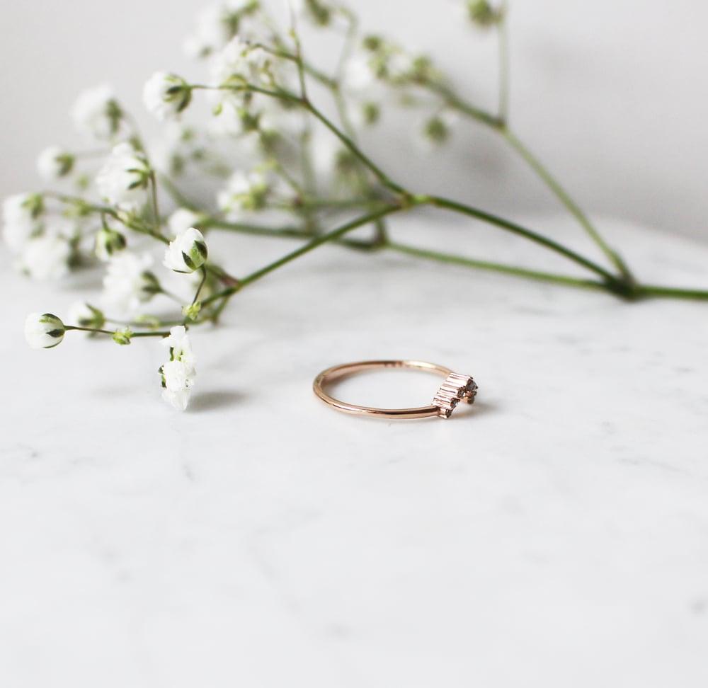 Image of Tiara Ring