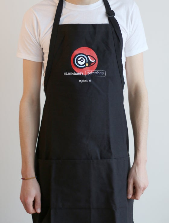 Image of Shop Apron