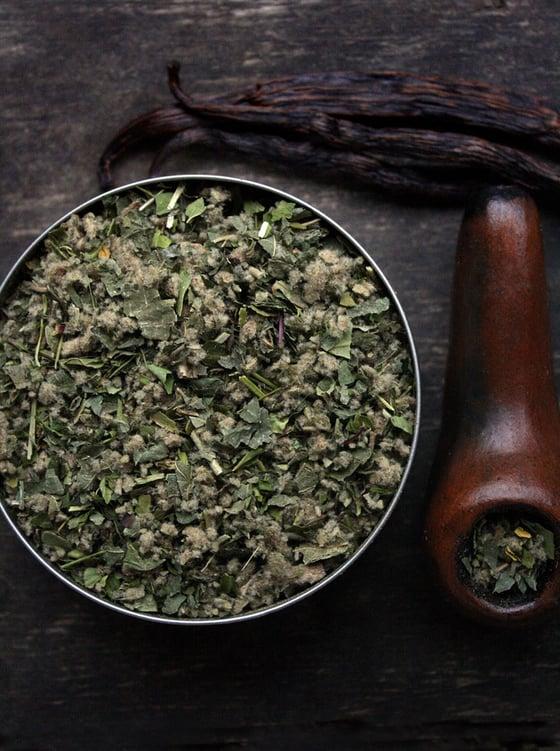 Image of Clove Spice Smoking Blend