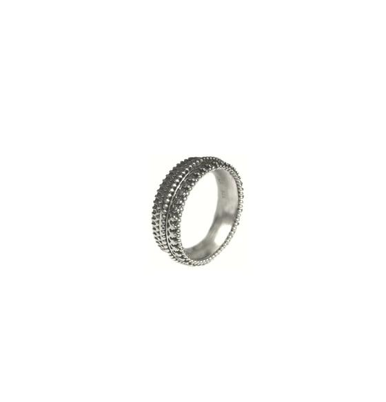 Image of Toorack silver