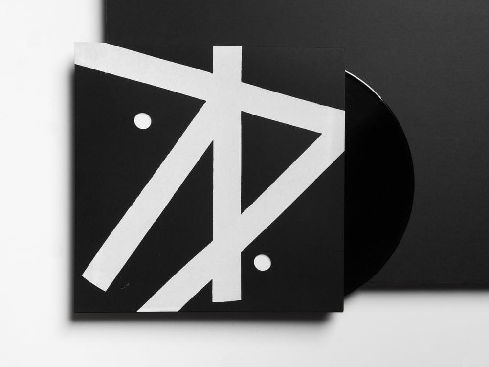 "Image of Lemontrip - Hollow 12"" vinyl"
