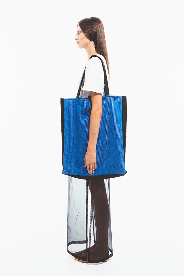 Image of One-off limited tote bag