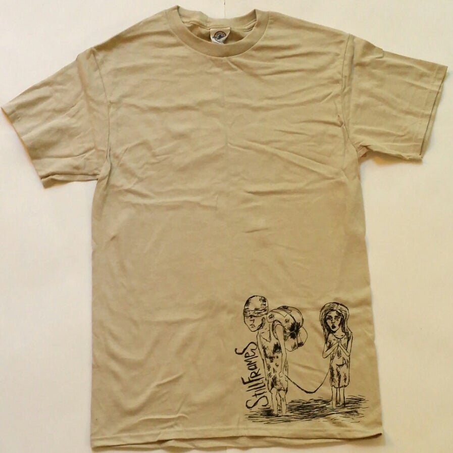 Image of Blind Leading the Blind