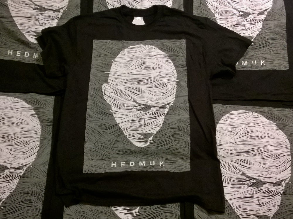 Image of Hedmuk X Anti-Long - Tee #008