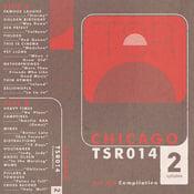 Image of TSR Chicago Compilation Bundle: Vol 1 & Vol 2 & Vol 3 [PRE-ORDER]