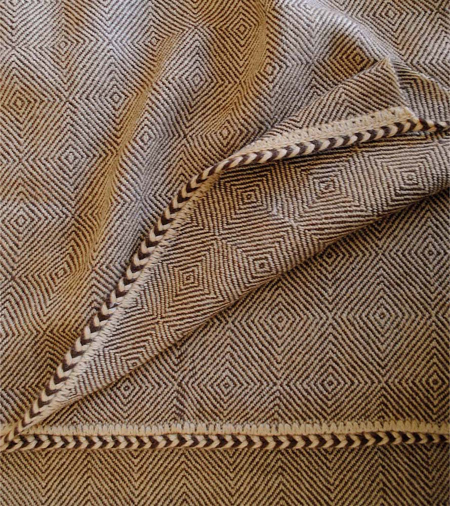 Image of DAKAR BLANKET rattan (2014) *3 LEFT*
