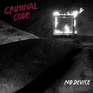 Image of Criminal Code - No Device LP
