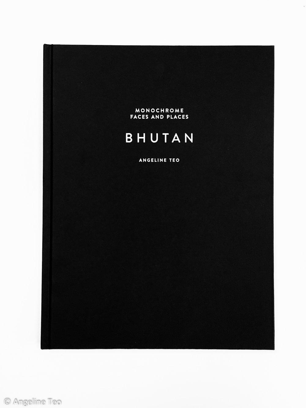 Image of Monochrome Faces & Places - Bhutan