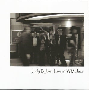 Image of Judy Dyble -Live at WM Jazz