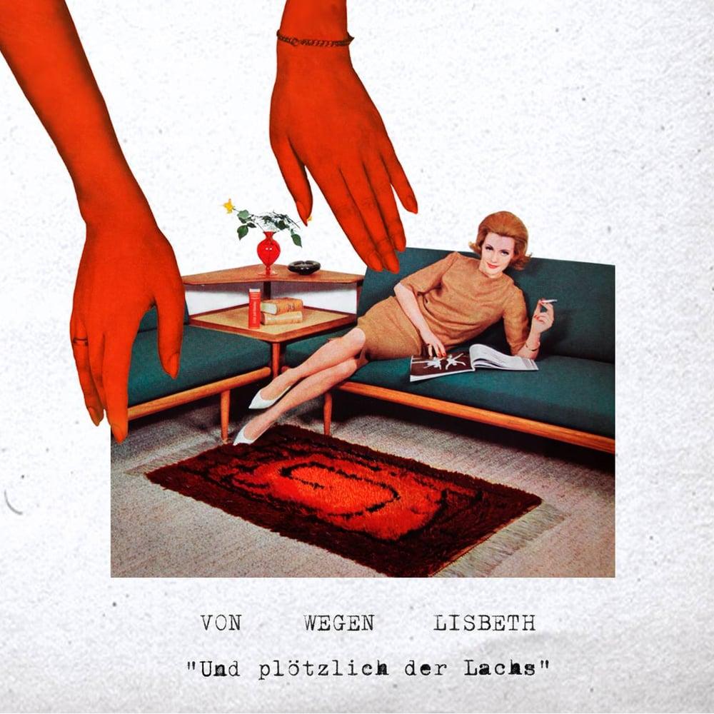 """Image of """"Und Plötzlich Der Lachs"""" - EP"""
