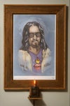 The Sacred Heart of Lord Lebowski