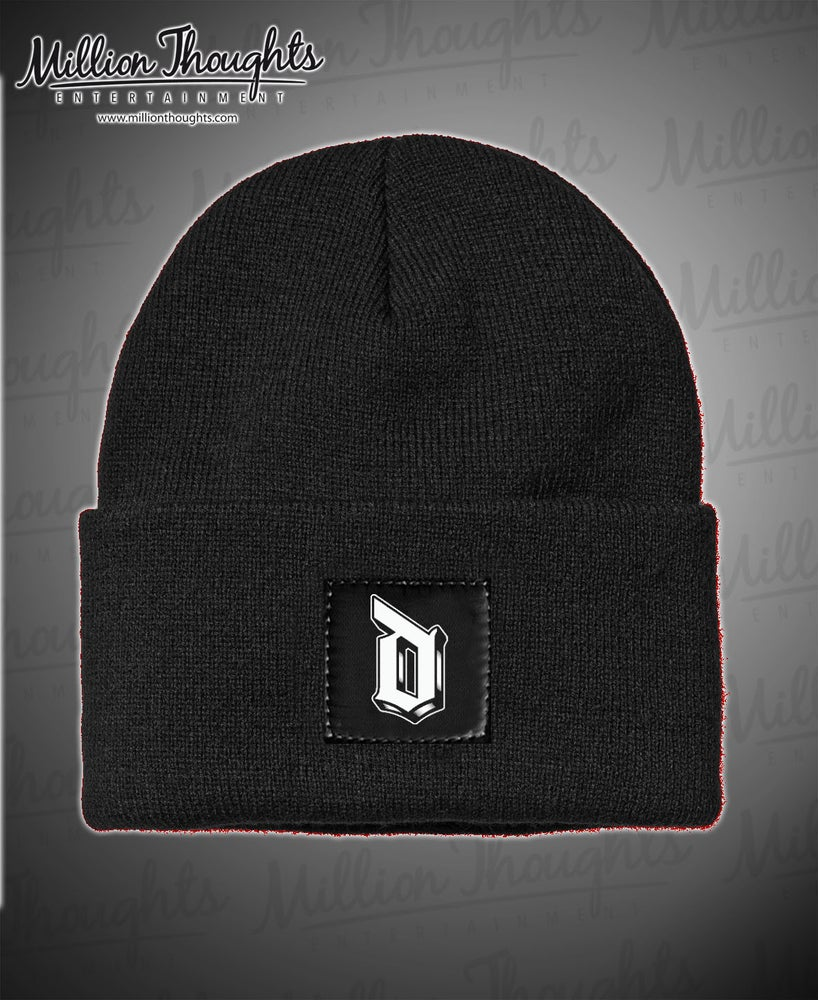 Image of D BEANIE