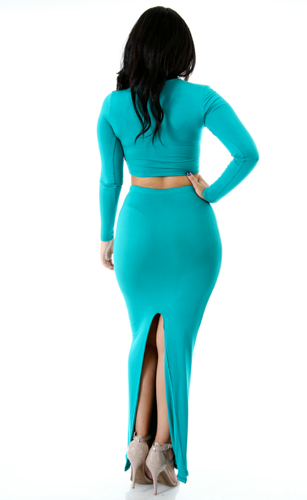 Image of Sweat Me 2 Piece Set *Multiple Colors