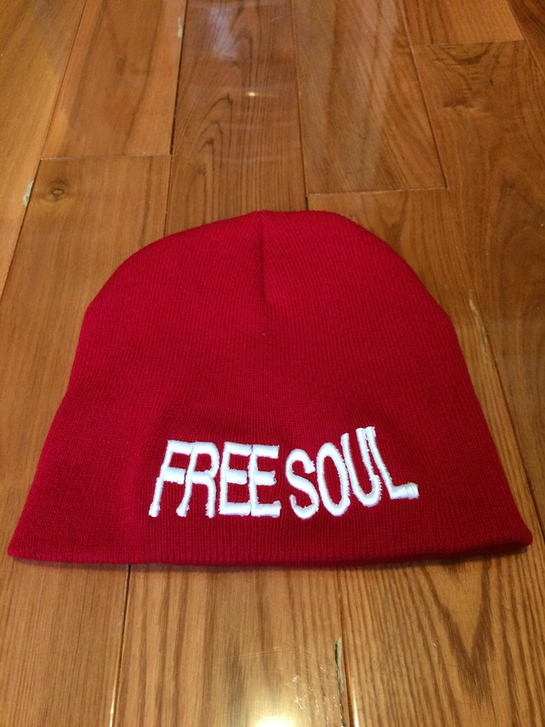 Image of Free Soul Beanie