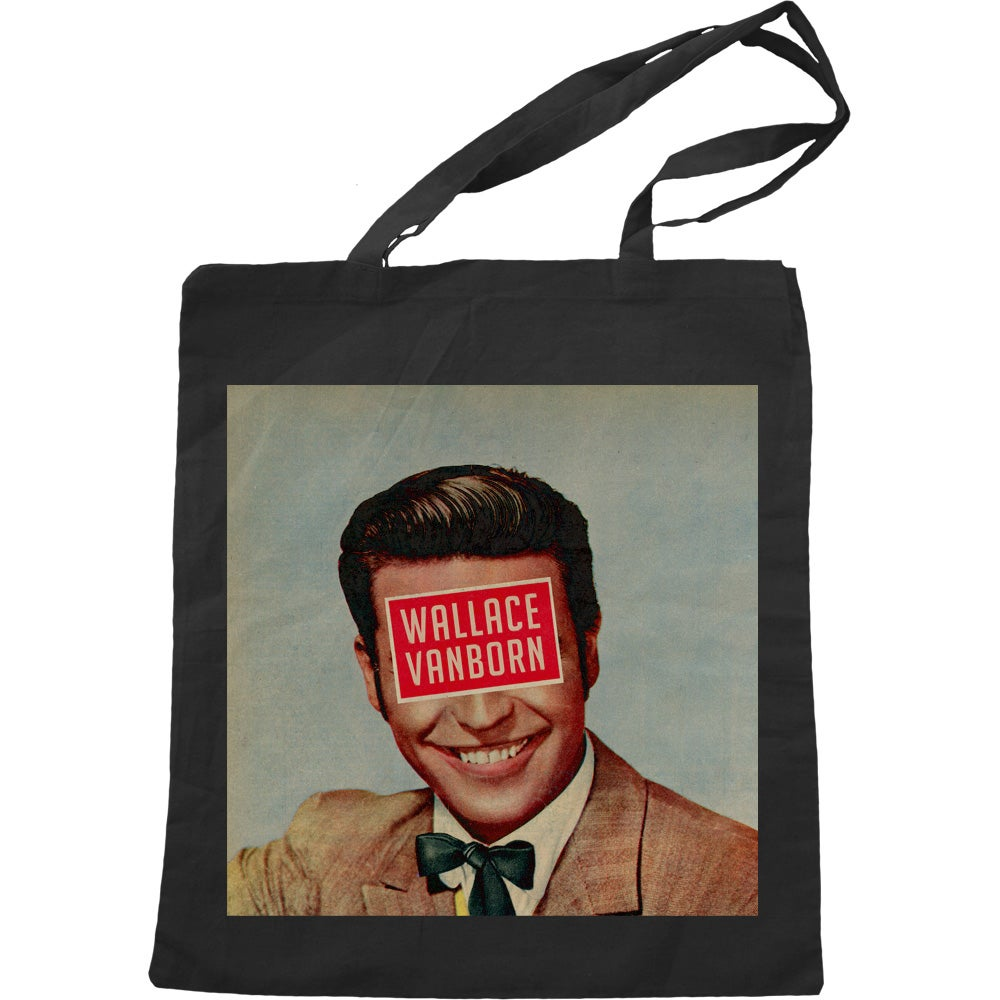 Image of Tote Bag - Wallace Vanborn